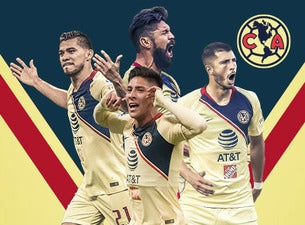 Club América Boletos