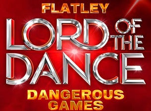 Lord of the Dance Boletos