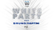 More Info AboutWhite Party 2019 with DJ Bruno Martini