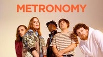 More Info AboutMetronomy Forever - North American Tour 2020