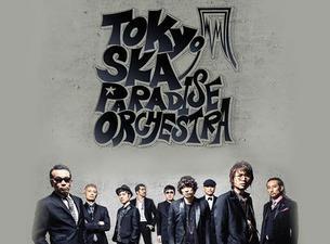 Resultado de imagen de TOKYO SKA PARADISE ORCHESTRA