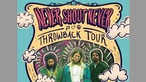 More Info AboutNever Shout Never