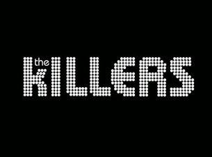 Resultado de imagen para the killers logo