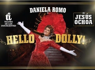Hello, Dolly! Boletos