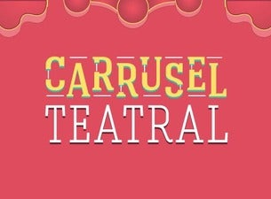 Carrusel Teatral Boletos