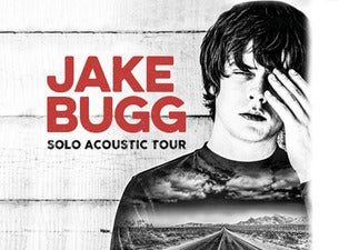 Jake Bugg Boletos