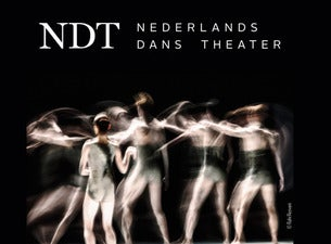 Nederlands Dans Theatre Boletos