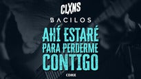 More Info AboutBacilos & Los Claxons