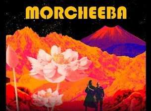 Morcheeba Boletos