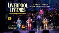 More Info AboutLiverpool Legends: The Complete Beatles Experience