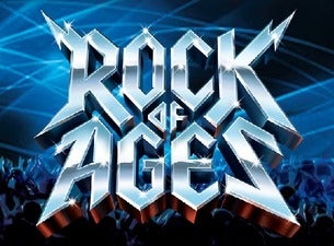 Rock Of Ages Boletos