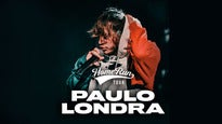 More Info AboutPaulo Londra