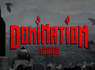 Domination Boletos