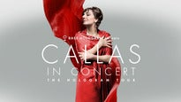 More Info AboutCallas in Concert