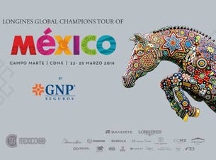 Ticketmaster Global Champions Tour