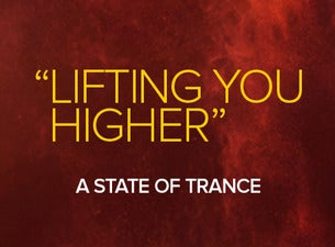 A State of Trance Boletos