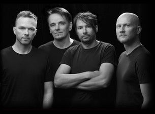 The Pineapple Thief Boletos