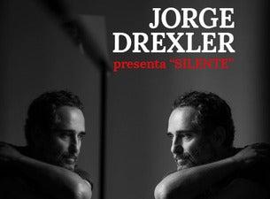 Jorge DrexlerBoletos