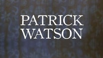 More Info AboutPatrick Watson.