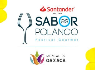 Sabor es Polanco Boletos