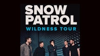 More Info AboutSnow Patrol