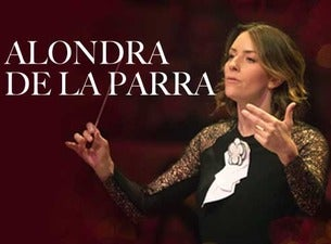 Alondra De La Parra Boletos