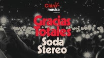 More Info AboutSoda Stereo General A y B
