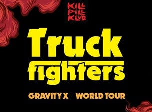 Truckfighters Boletos