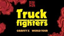 More Info AboutTruckfighters