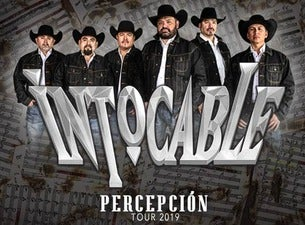 Intocable Boletos