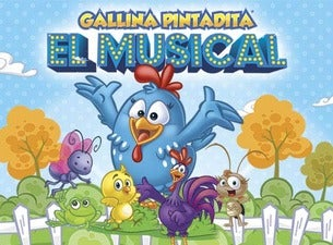 Gallina Pintadita Boletos