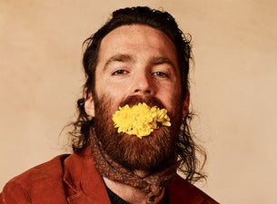 Nick Murphy Boletos