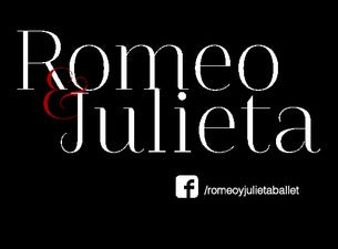 Romeo y Julieta Boletos