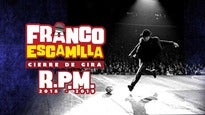 More Info AboutFranco Escamilla