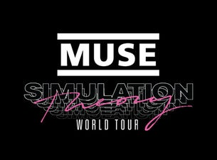 Muse Boletos