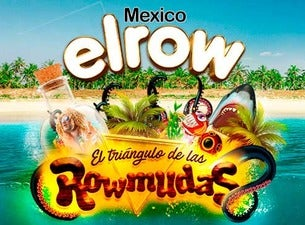 El Row Boletos