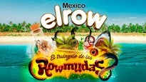 More Info Aboutelrow México 2019