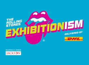 Exhibitionism - The Rolling Stones - Delivered by DHL Boletos