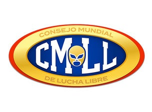 Calendario Julio 2019 Grande.Lucha Libre Cmll Boletos Entradas Y Calendario De Box