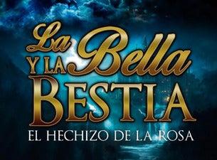 La Bella y Bestia