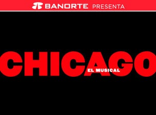 Chicago El Musical Boletos