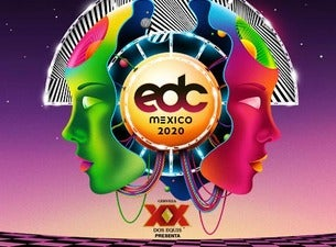 Electric Daisy Carnival Boletos