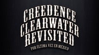 More Info AboutCreedence Clearwater Revisited