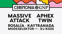 More Info AboutFestival Ceremonia GNP 2019