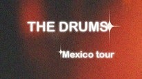 More Info AboutThe Drums