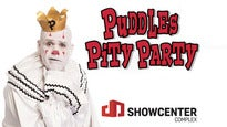 More Info AboutPuddles Pity Party