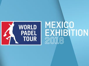 World Padel Tour Boletos