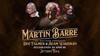 More Info AboutMartin Barre Band