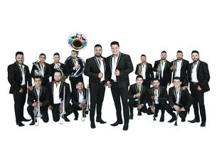 Banda MS Boletos