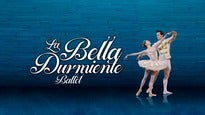 More Info AboutLa bella durmiente, Ballet.